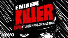 Eminem ~ Killer ft. Jack Harlow & Cordae