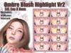 XS Primal EvoX Ombre Blush Highlight Vr2