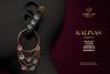 Romazin - Earrings <Kalinas>,FatPack