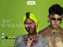 """Klubb - """"BAT"""" Sunglasses DEMO"""