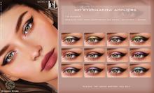 [SYN] Synergy HD Eyeshadow Seville LELUTKA EVO/EVO X