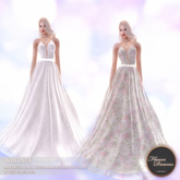 .:FlowerDreams:. Whitney Gown Demo