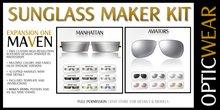 Pack Developers kit  Sunglass Maker Kit FULL PERMS
