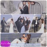 B(u)Y ME: The wedding serie.set  2 (BOX//WEAR)