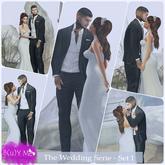 B(u)Y ME: The wedding serie.set 1 (BOX//WEAR)