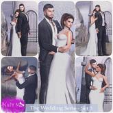 B(u)Y ME: The wedding serie.set  3 (BOX//WEAR)