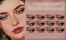 [SYN] Synergy HD Eyeshadow Alicante LELUTKA EVO/EVO X