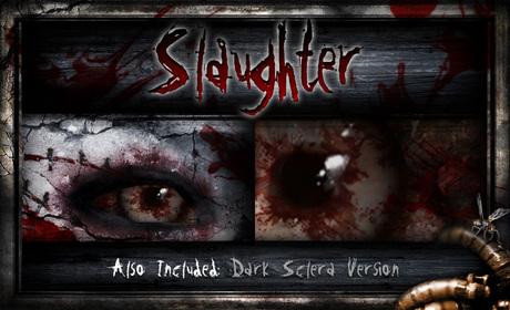 REPULSE - Slaughter Eyes