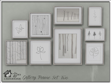Gallery Art Set Two