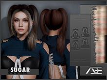 Ade - Sugar Hairstyle (Blondes)