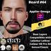 #TS# Beard #64 BOM - Lel Evo/Catwa HD Pro/AK/ Classic
