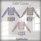 Graffitiwear Soleil Sweater Fatpack