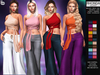 Bens Boutique - Rhonda Outfit Hud Control