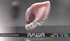 RAWR! Delicate Earrings ELF EvoX (add me)