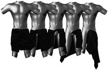 RIOT / Arun Towel - Black