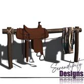 Serendipity Designs - Hidalgo LR - Hitching Post