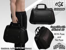 :PM: Handbag Ose