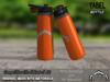 :PM: Bottle Yabel - Metalic Orange