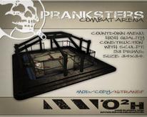 ~O2H :: [ Pranksters ] Combat Arena.