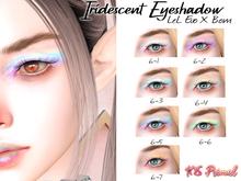 XS Primal EvoX Iridescent Eyeshadow