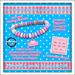 [: Kawaii Couture :] Candy Bracelet Tiara