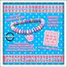 [: Kawaii Couture :] Candy Bracelet Cupcake