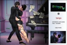 SH Poses  Tango