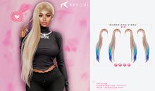 REVOUL - Queeniana Vibes WIG <3 (add me)