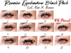 XS Primal EvoX Renaise Eyeshadow Black Pack