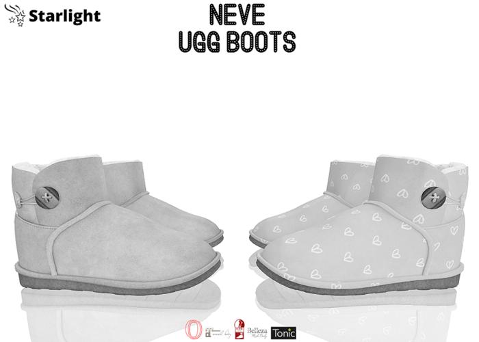 :: SA ::  Neve - Ugg Boots - Demo