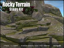Angular Rocks - Steps