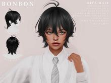 bonbon - miya hair (colours)