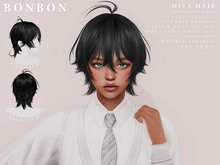bonbon - miya hair (ombres)