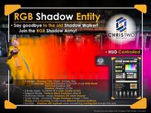 RGB Shadow Entity - [Chris Two Designs]