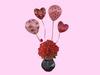 Valentines Bouquet 1