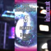 [inZoxi] - Holographics 5 - Galaxies