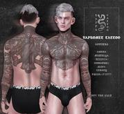 DAPPA - Baphomet Tattoo.