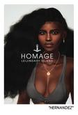 HoMAGE -- Hernandez : Bx3