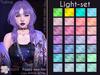 [^.^Ayashi^.^] Yukina hair-Light set