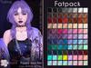 [^.^Ayashi^.^] Yukina hair-Fatpack(Mod)