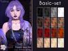 [^.^Ayashi^.^] Yukina hair-Basic set
