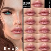 BBK: On My Lips Tattoo BOM (Add Me) Boxed