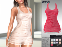 smesh ~ [PROMO] Serena Dress
