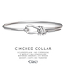 Cae :: Cinched :: Collar [bagged] [No 9]