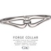Cae :: Forge :: Collar [bagged] [No 9]