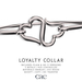 Loyalty collar vendor no9