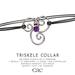 Cae :: Triskele :: Collar [bagged] [No 9]