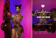 *CY* Raee . July . Bikini . CandiPACK! // (Add)