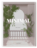MINIMAL - Corinna Backdrop Balcony