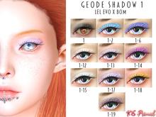 XS Primal EvoX Geode Shadow 1